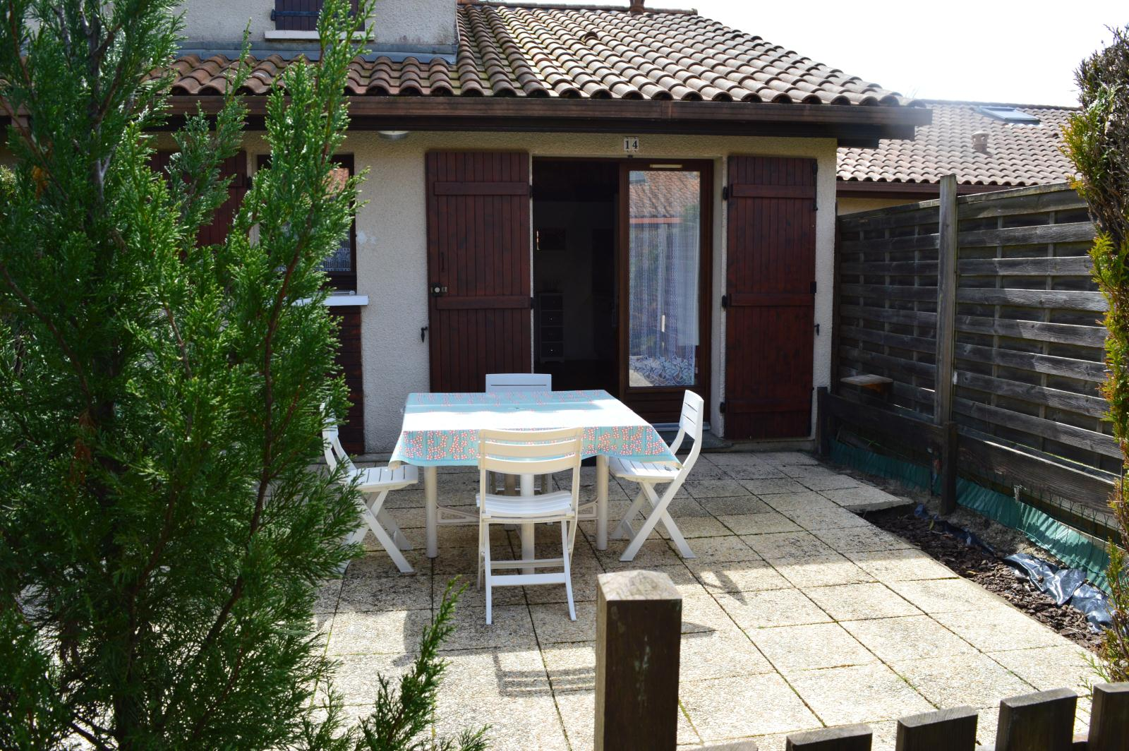 Villa Rives De Capbreton 014