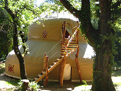 Camping Mille Etoiles *