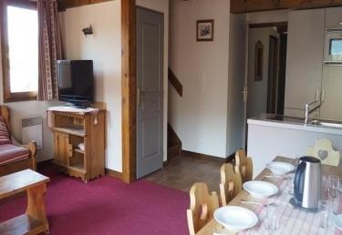 Résidence standing - accès au sauna hammam