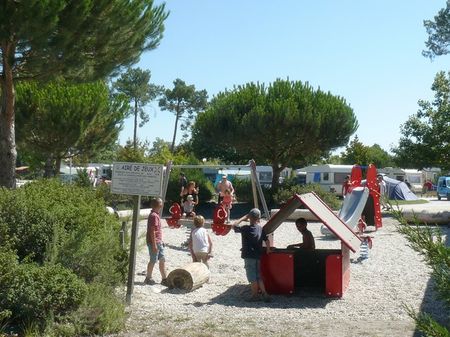 Camping Le Braou 3*