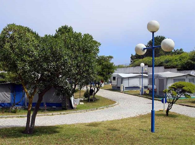 Camping Orbitur Canidelo