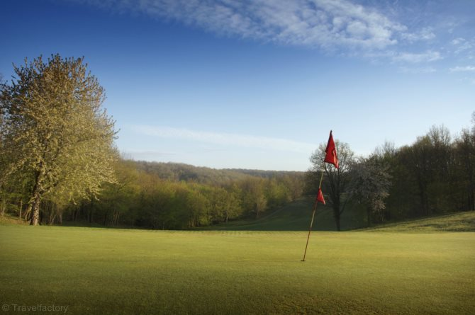 Résidence Souillac ~ Golf & Country Club ****
