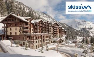 Skissim Premium - Résidence Les Terrasses d'Eos 5* Flaine