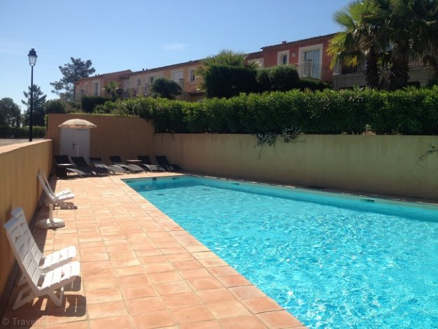 Villas Estivel Green Bastide