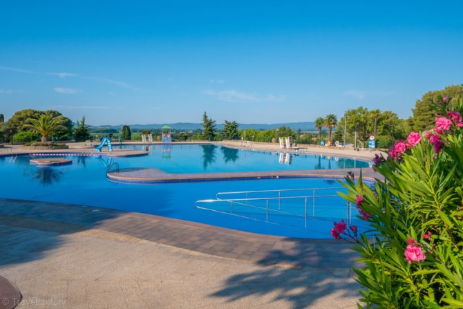 Camping Castell Montgri 4*