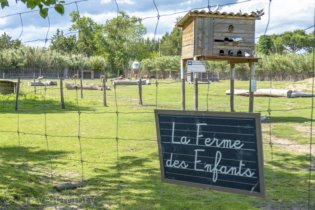 Camping Les Fontaines 3*