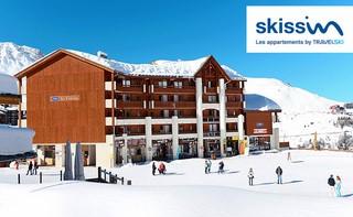 Skissim Select - Résidence Le Cervin Plagne Soleil