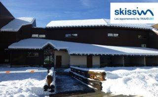 Skissim Classic - Résidence Porte d'Huez Alpe d'Huez
