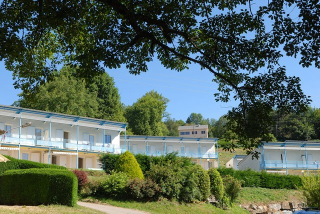 Village Club Vacances Le Laouzas 1*