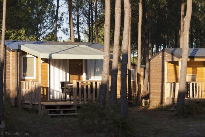 Camping Fram Nature Soustons *****