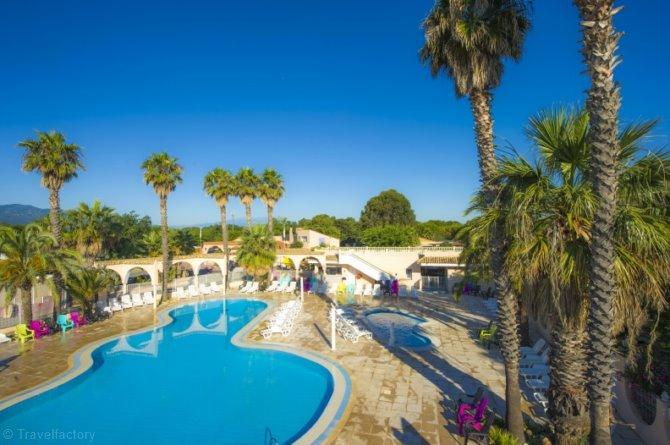 Camping Le Neptune 4*