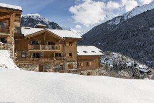Résidence CGH & SPA Les Alpages de Champagny 4*