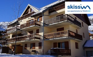 Skissim Classic - Résidence les Sybelles