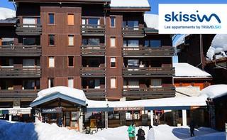 Skissim Classic - Résidence le Hameau du Mottaret