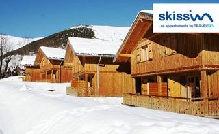 Skissim Classic - Résidence Chalets de l'Arvan 2 Saint Sorlin d'Arves
