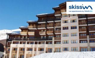 Skissim Select - Résidence les Constellations Plagne - Belle Plagne