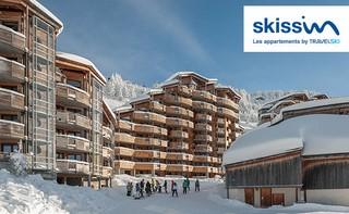 Skissim Premium - Résidence Atria-Crozats 4* Avoriaz