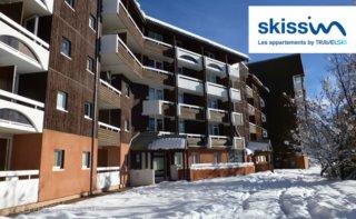 Skissim Classic - Résidence les Horizons d'Huez Alpe d'Huez