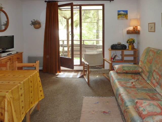 Appartement Le Pouzenc 390