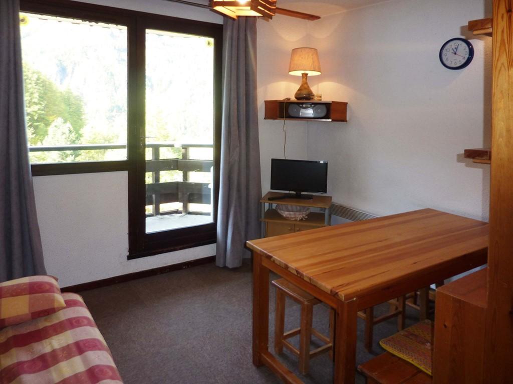 Appartement Balcon Des Orres 232