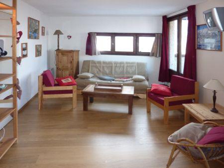 Appartement La  Mazeliere 379