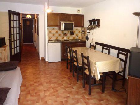Appartement Les Flocons 472