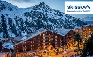 Skissim Premium - Résidence Chalets Altitude & Ours 5*
