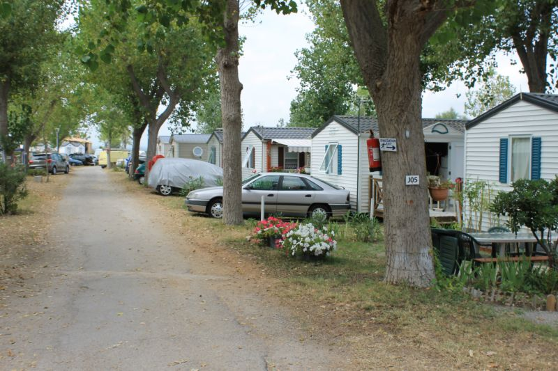 Camping Le Montpellier Plage 3*