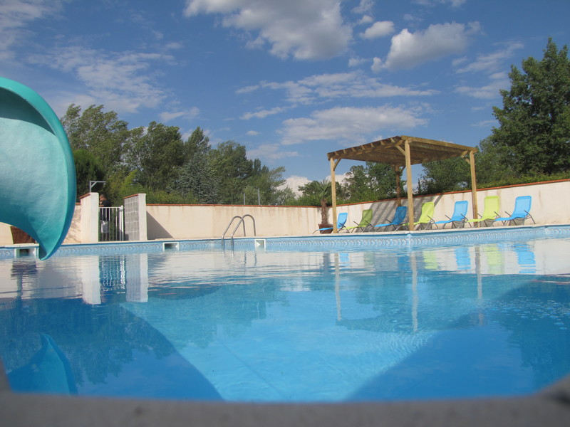 Camping Village Grand Sud 3*