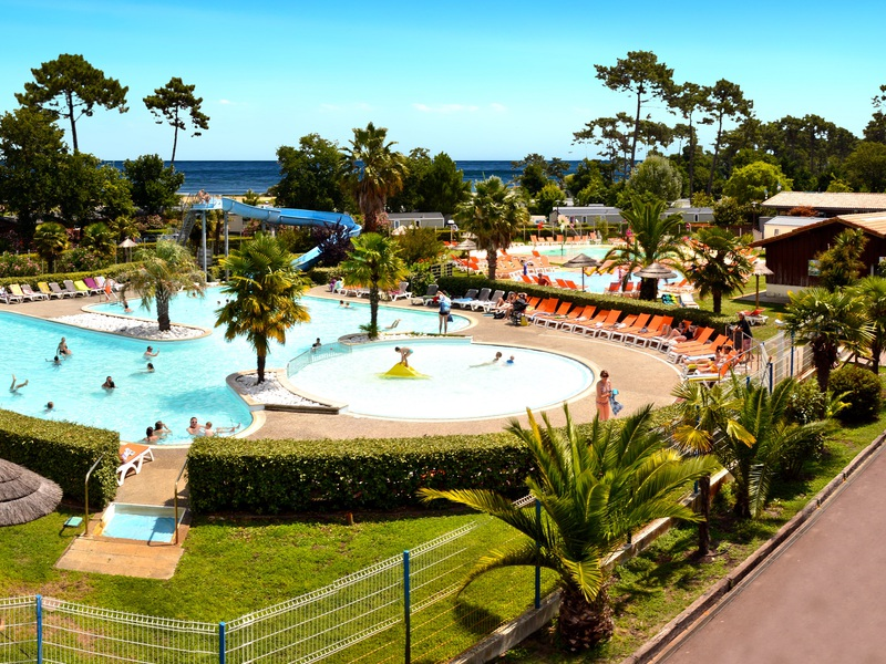 Camping Les Viviers 4*