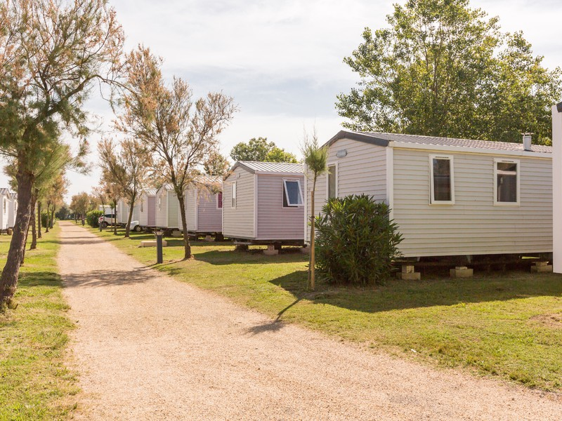 Camping Domaine Saint Maurice 3*