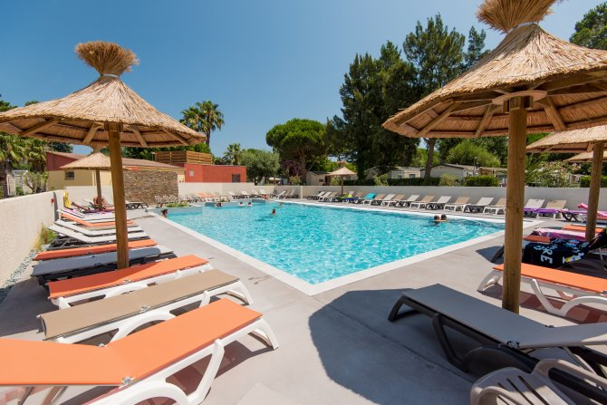 Camping Le Littoral 5*