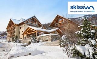 Skissim Select - Résidence Les Chalets du Galibier 4*