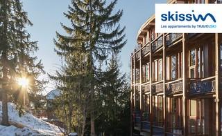 Skissim Classic - Résidence Alliet. Les Arcs 1800