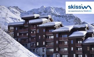 Skissim Select - Résidence Béryl
