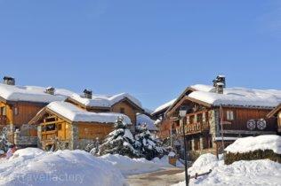 VVF Villages Le Balcon du Mont Blanc Montchavin La Plagne