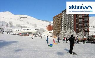 Skissim Classic - Résidence Baikonour