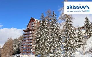 Skissim Classic - Résidence Ruitor. Les Arcs 1800