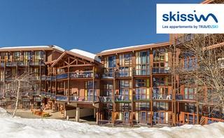 Skissim Classic - Résidence Aiguille Grive Les Arcs 1800