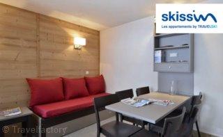 Skissim Select - Résidence Carroley B Plagne Bellecôte