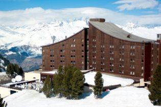 Hôtel Club MMV Arc 2000 Altitude 4*