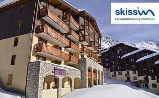 Skissim Select - Résidence Carène