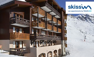 Skissim Classic - Résidence Callisto Plagne - Belle Plagne