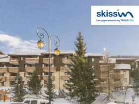 Skissim Select - Résidence Les Choucas.