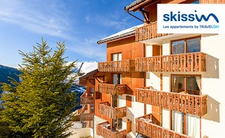 Skissim Select - Résidence L'Arollaie 4*