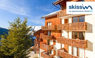 Skissim Select - Résidence L'Arollaie 4* Peisey Vallandry