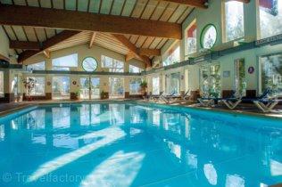 Club Vacances Les Alpes d'Azur 3*