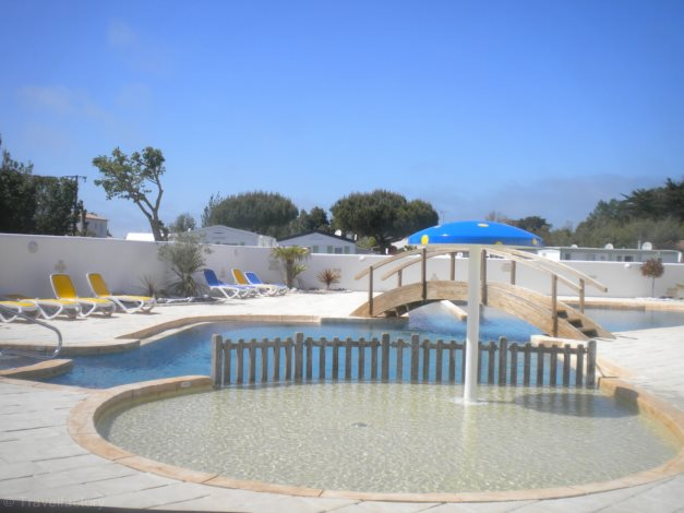 Camping Le Phare 3*
