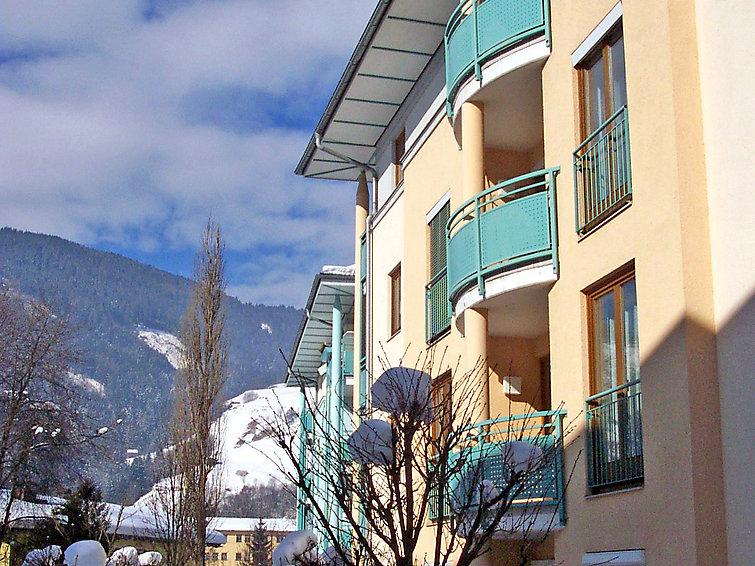 Appartement Haus Kitzsteinhorn