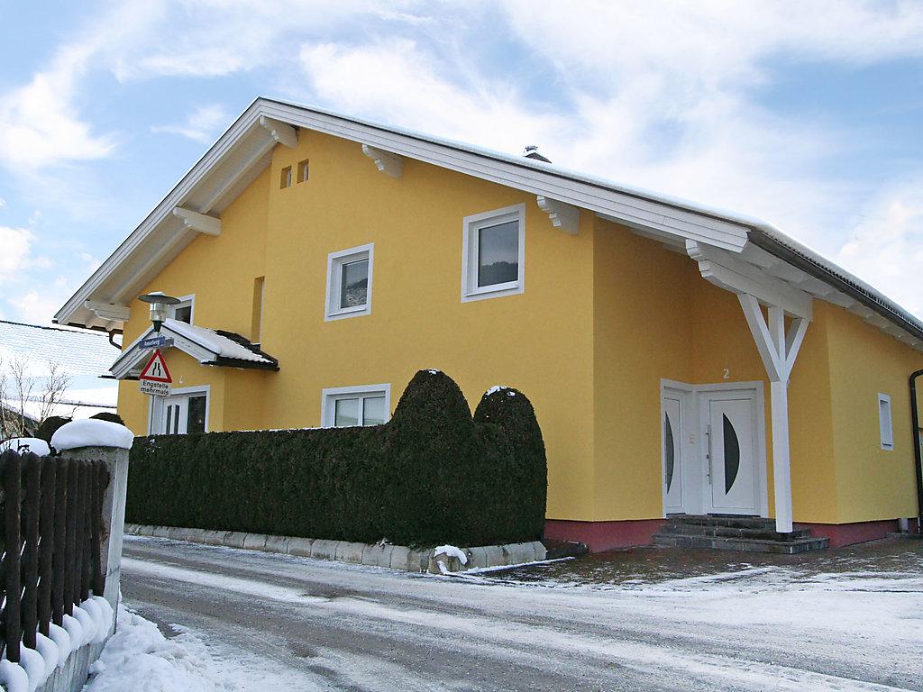 Appartement Haus Bauer